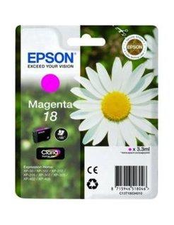 Epson 18/T1803 Magenta (Origineel)