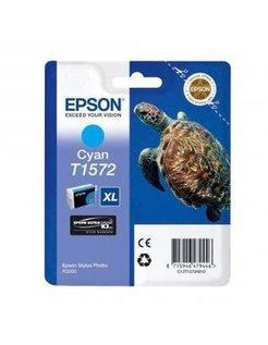 Epson T1572 Cyaan (Origineel)