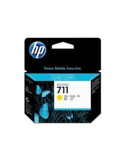 HP 711 Geel (Origineel)