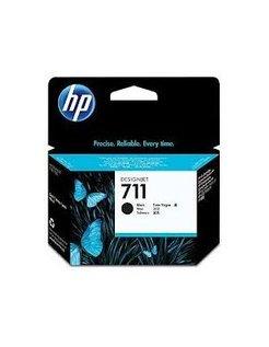 HP 711 XL Zwart