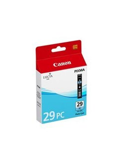 Canon PGI-29 Foto Cyaan