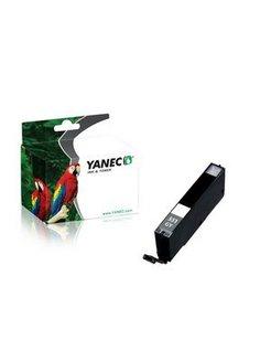 Yanec CLI-551GY XL Grijs (Canon)