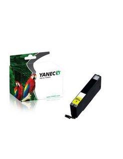 Yanec CLI-551Y XL Geel (Canon)