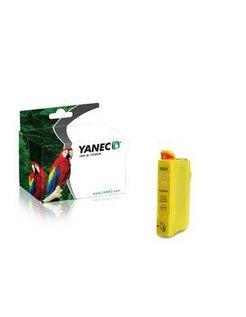 Yanec 16XL/T1634 Geel (Epson)