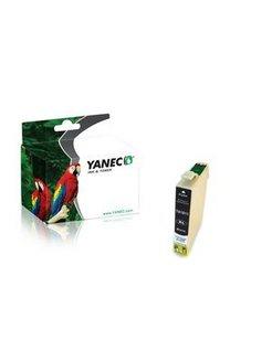 Yanec 18XL/T1811 Zwart (Epson)