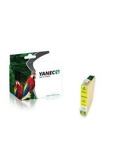 Yanec 18XL/T1814 Geel (Epson)