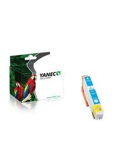 Yanec 24XL/T2432 Cyaan (Epson)
