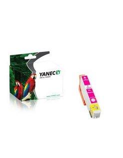 Yanec 24XL/T2433 Magenta (Epson)
