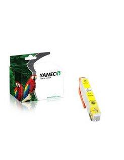 Yanec 24XL/T2434 Geel (Epson)