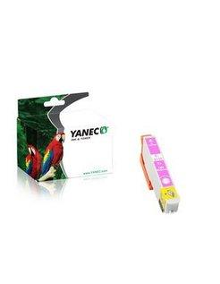 Yanec 24XL/T2436 Licht Magenta (Epson)