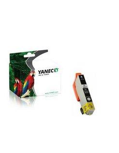 Yanec 26XL/T2631 Foto Zwart (Epson)