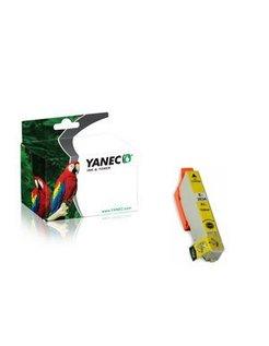 Yanec 26XL/T2634 Geel (Epson)