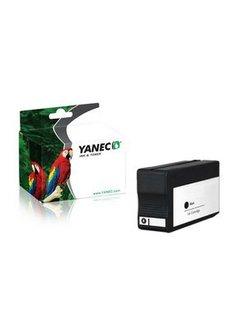 Yanec 932 XL Zwart (HP)