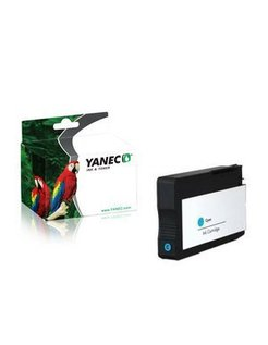 Yanec 933 XL Cyaan (HP)