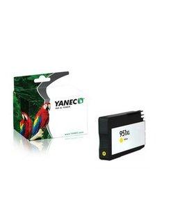 Yanec 951 XL Geel (HP)