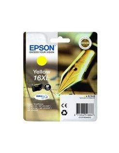 Epson 16XL/T1634 Geel (origineel)