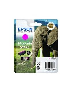 Epson 24XL/T2433 Magenta (origineel)