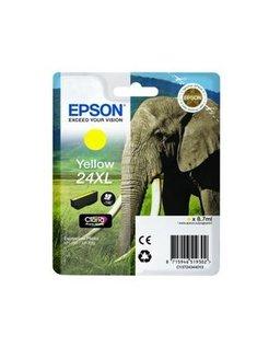 Epson 24XL/T2434 Geel (origineel)
