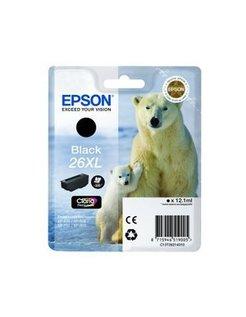 Epson 26XL/T2621 Zwart (origineel)