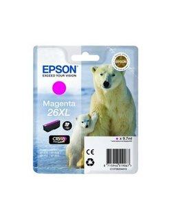 Epson 26XL/T2633 Magenta (origineel)