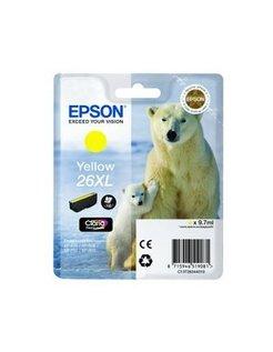 Epson 26XL/T2634 Geel (origineel)