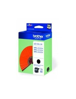 Brother LC-129XL Zwart High Capacity (Origineel)