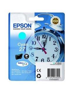 Epson27/T2702 Cyaan (Origineel)