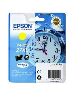 Epson27XL/T2714 Geel (Origineel)