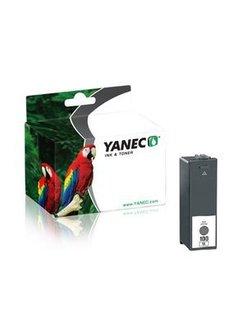 Yanec 100XL Zwart (Lexmark)