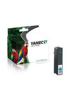 Yanec 100XL Cyaan (Lexmark)