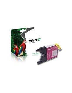 Yanec LC-1240M Magenta (Brother)