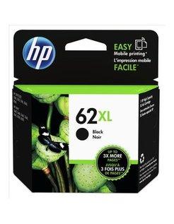 HP 62XL Zwart (Origineel)