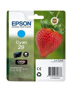 Epson 29 Cyaan (Origineel)