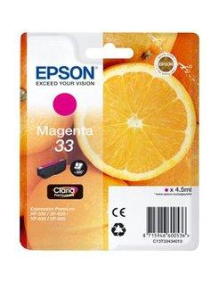 Epson 33 Magenta (Origineel)