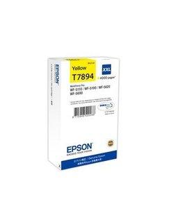 Epson T7894 Geel (Origineel)