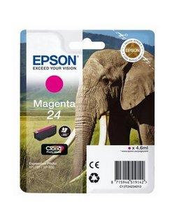 Epson 24 Magenta (Origineel)