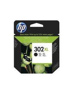 HP 302 XL Zwart (Origineel)