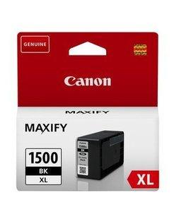 Canon PGI-1500XL Zwart (Origineel)