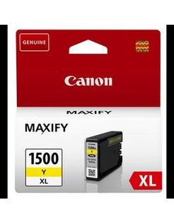Canon PGI-1500XL Geel (Origineel)