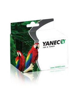 Yanec 33XL/T3361 Foto Zwart (Epson)