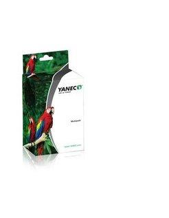 Yanec 33XL/T3357 Zwart en Kleur (5 pack) (Epson)