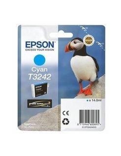 Epson T3242 Inkt Cartridge - Cyan