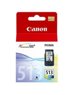Canon CL-513 inktcartridge kleur standard capacity 13ml 349