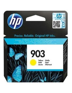 HP 903 Geel (Origineel)