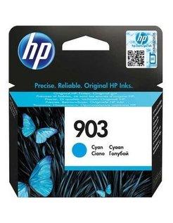 HP 903 Cyaan (Origineel)