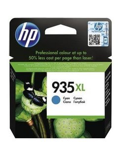 HP 903XL Cyaan (Origineel)