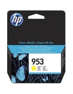 HP 953 Geel (Origineel)