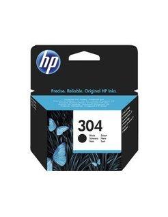 HP 304 Zwart (Origineel)
