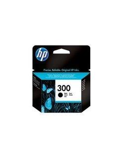 HP 300 originele ink cartridge zwart standard capacity