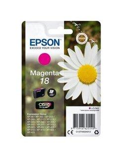 Epson 18 Magenta (Origineel)